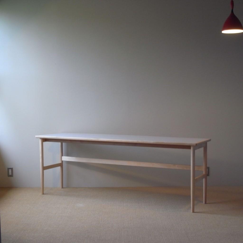 リノリウムテーブル