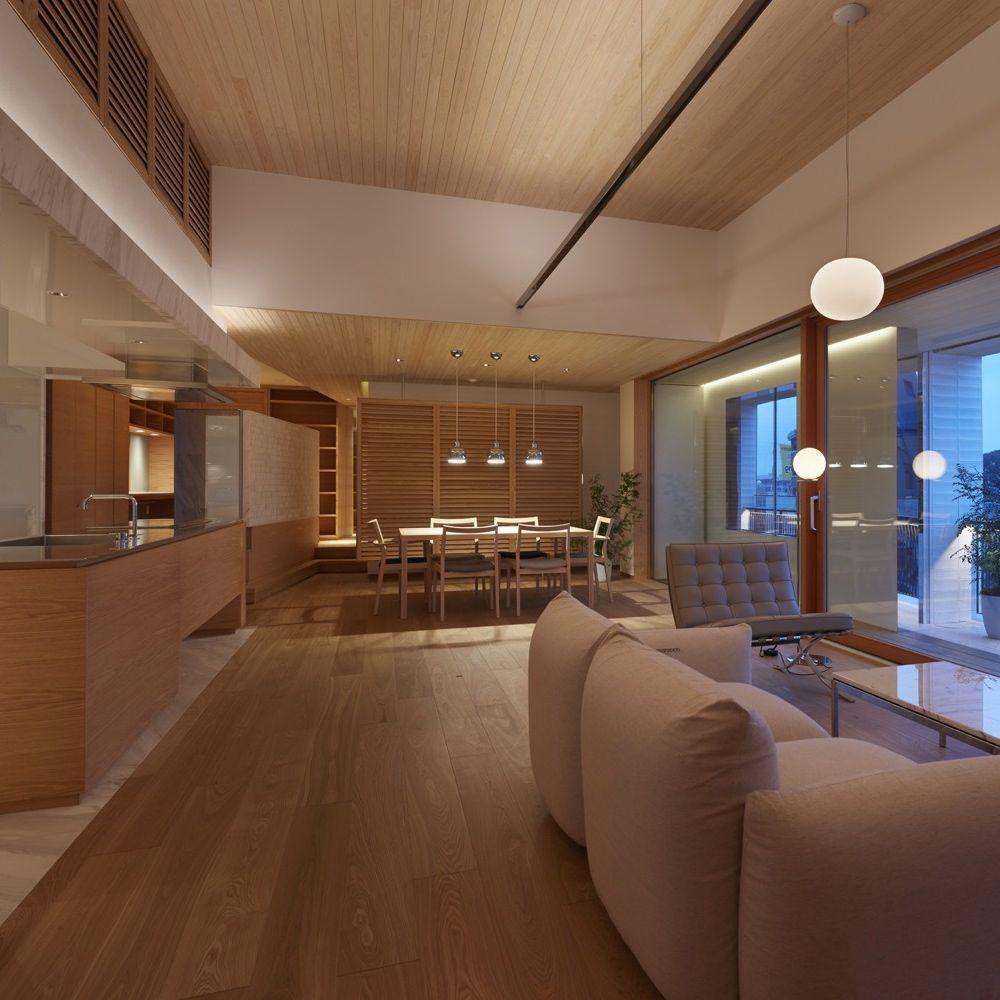 j residence 01