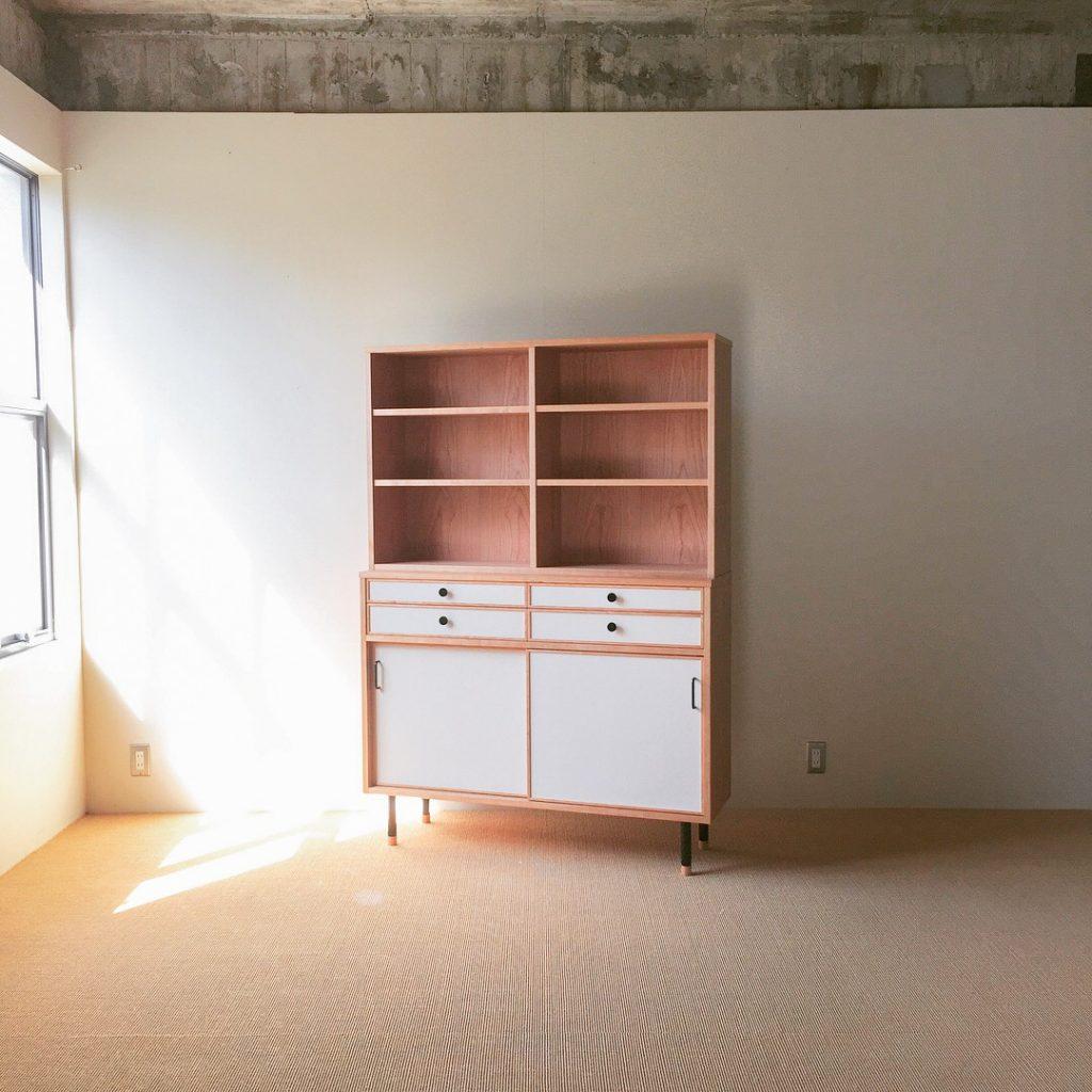 bookshelf / 本棚