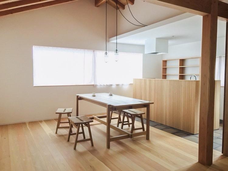kitorepe キトレペ建築設計事務所